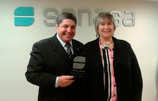 Premio Senasa