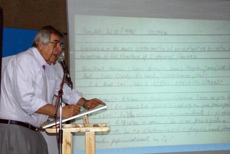Dr. Tonn